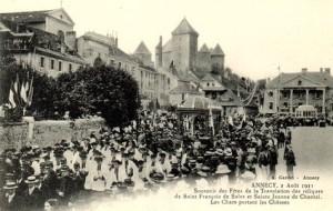 translation-des-reliques-de-f-de-sales-et-jeanne-de-chantal